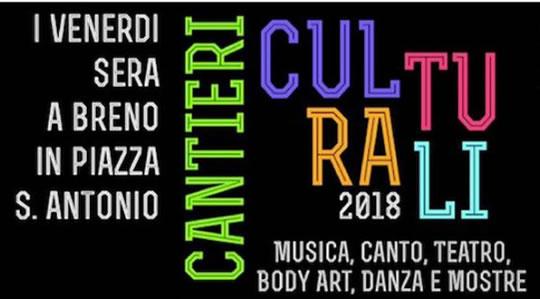 Cantieri Culturali a Breno