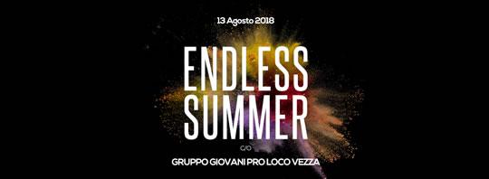 Endless Summer a Vezza d'Oglio