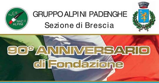 Festa Alpini Padenghe