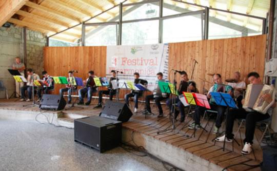 Festival della Fisarmonica in Valsaviore