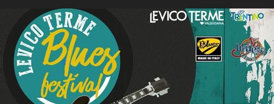 Levico Terme Blues Festival TN