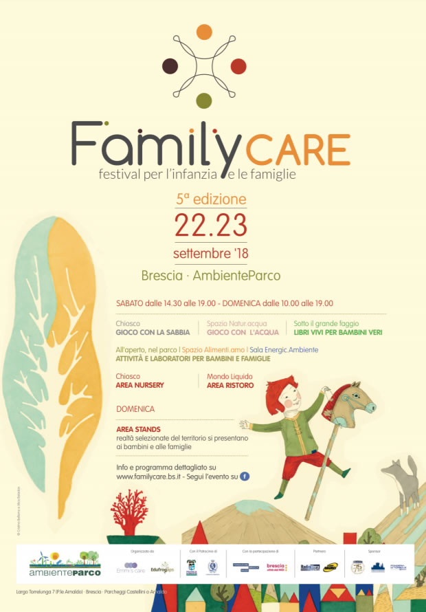 Family Care a Brescia