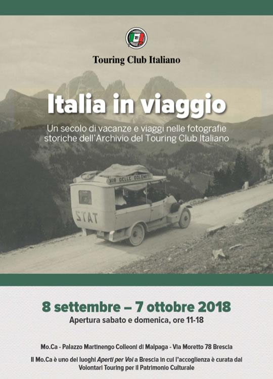 Italia in Viaggio a Brescia