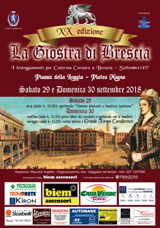 La Giostra di Brescia