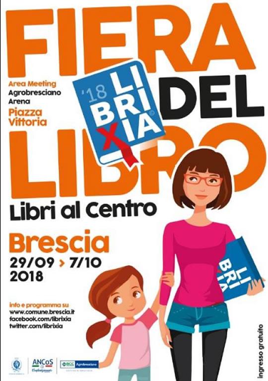 Librixia a Brescia