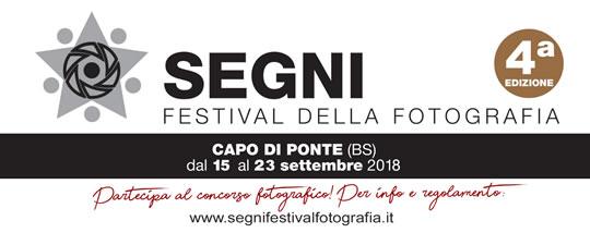 Segni Festival della Fotografia a Capo di Ponte