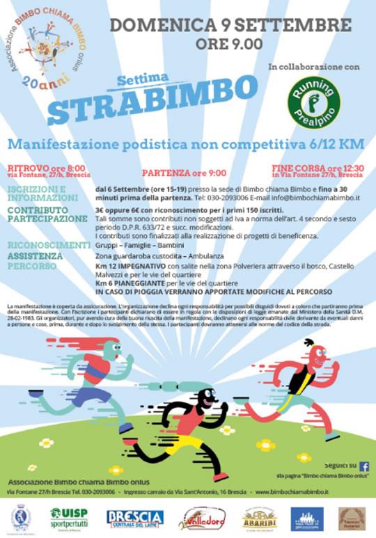 StraBimbo a Brescia