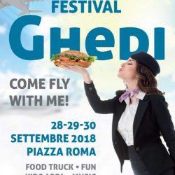 Street Food Festival a Ghedi