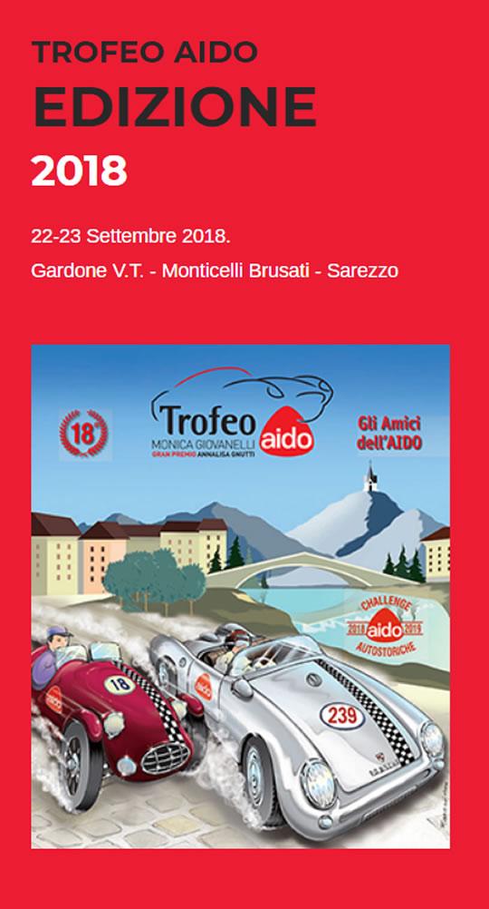 Trofeo Aido a Gardone VT