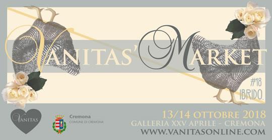 Vanitas Market a Cremona