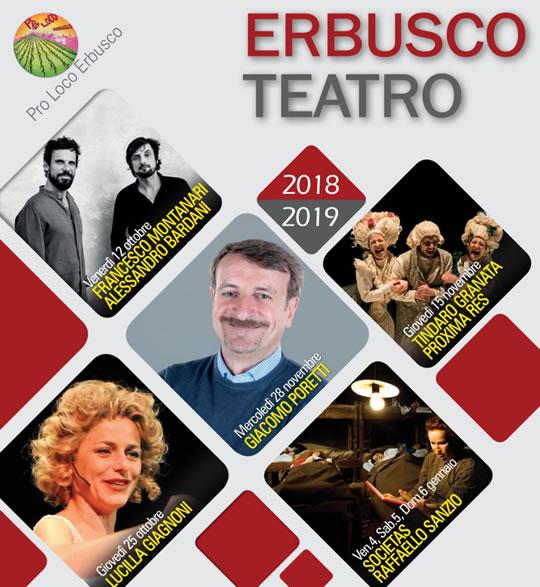 Erbusco Teatro
