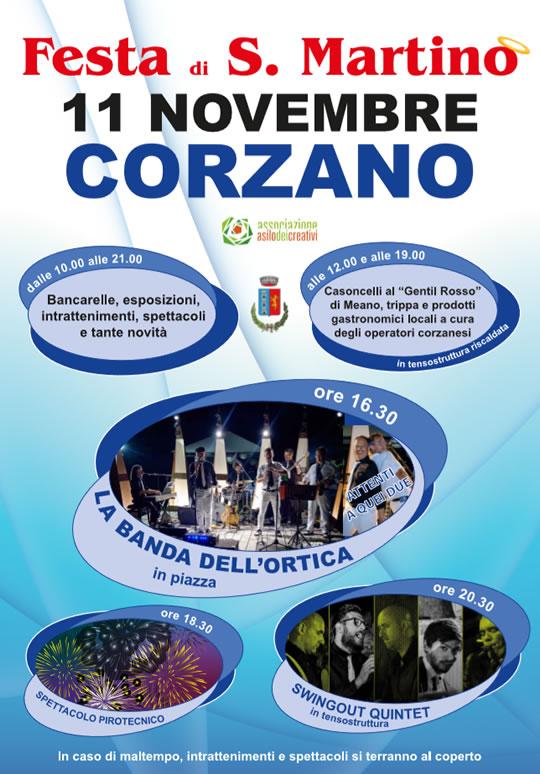 Festa di S. Martino a Corzano