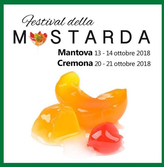 Festival della Mostarda a Cremona