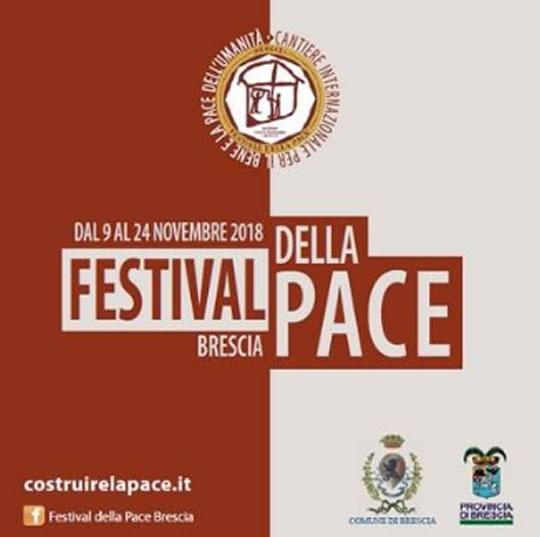 Festival della Pace Brescia
