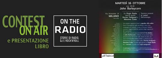 La Radio si Racconta a Milano