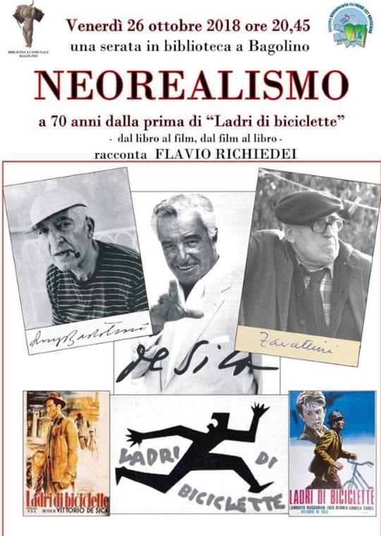 Neorealismo a Bagolino
