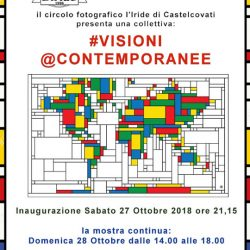 Visioni Contemporanee a Castelcovati