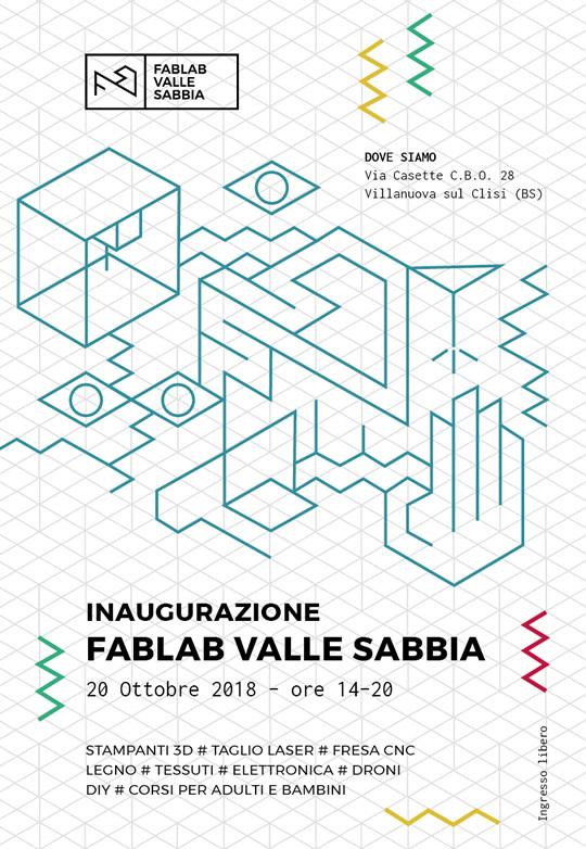 Fablab Vallesabbia