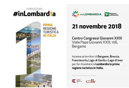 Formazione in Lombardia a Bergamo