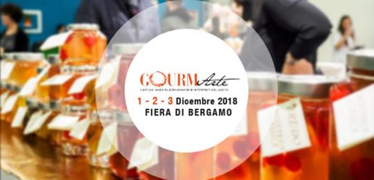GourmArte a Bergamo