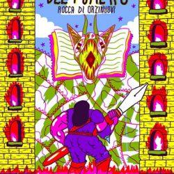 Microeditoria del Fumetto a Orzinuovi