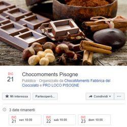 Chocomoments a Pisogne