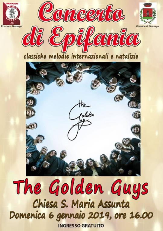 Concerto di Epifania a Gussago