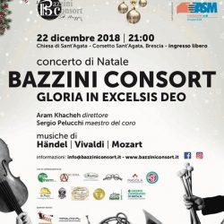 Concerto di Natale a Brescia