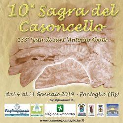 Festa di Sant'Antonio Abate a Pontoglio