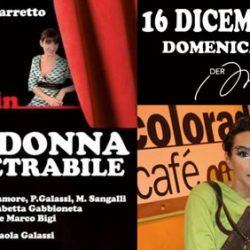 Una donna impenetrabile a Brescia