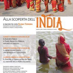 Alla Scoperta dell'India a Gianico