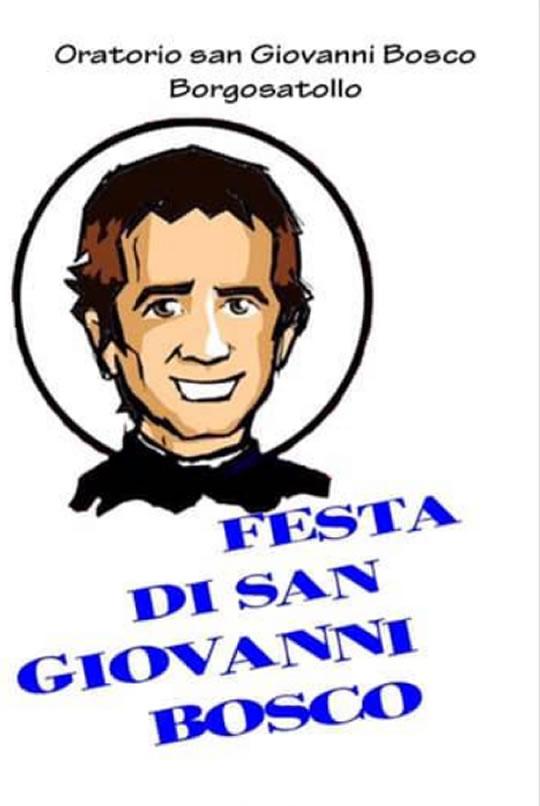 Festa di San Giovanni Bosco a Borgosatollo
