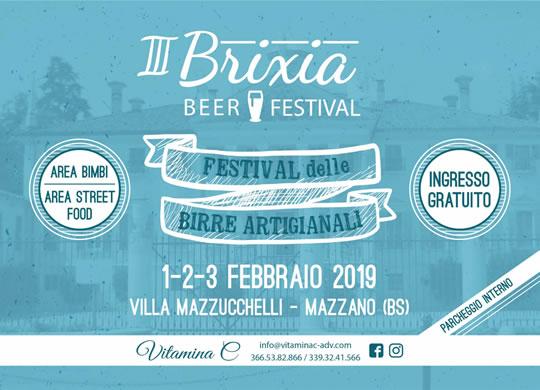 Festival delle Birre Artigianali a Mazzano