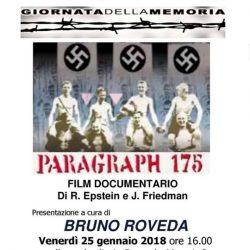 Giornata della Memoria a Brescia