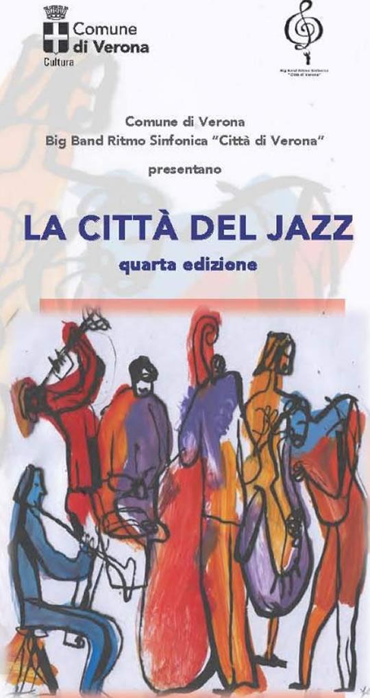 La Città del Jazz a Verona