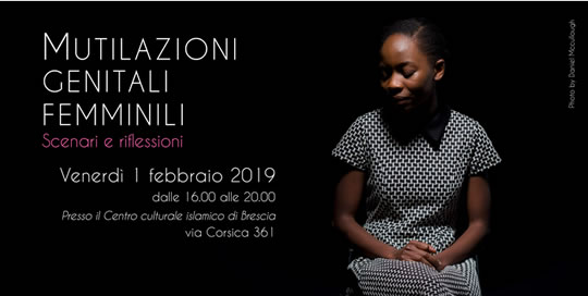 Mutilazioni Genitali Femminili a Brescia