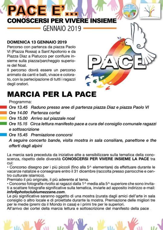 Pace è a Lumezzane