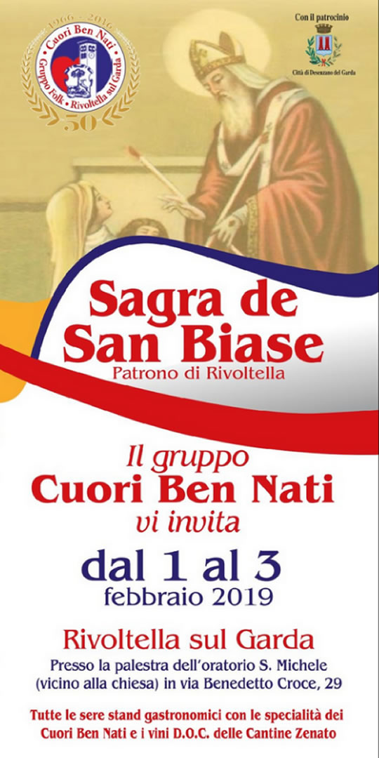 Sagra di San Biase a Rivoltella