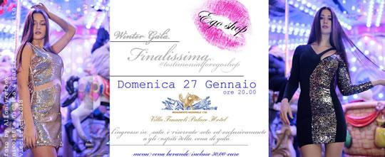 Winter Gala Finalissima a Rezzato
