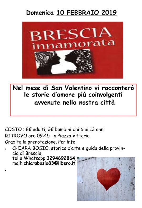 Brescia innamorata