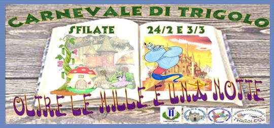 Carnevale di Trigolo CR