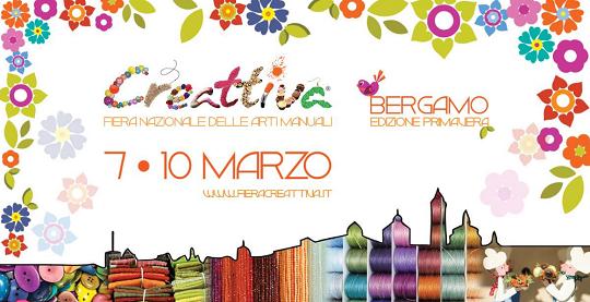 Creattiva a Bergamo
