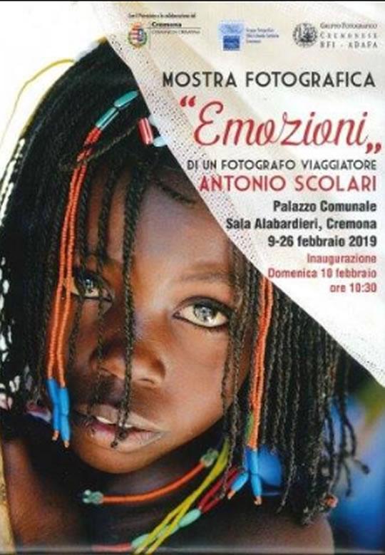 Emozioni Mostra Fotografica a Cremona