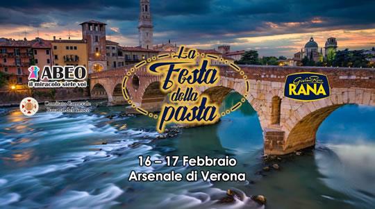 Festa della Pasta a Verona