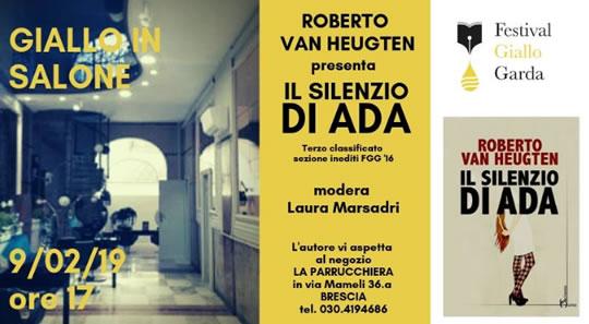 Festival in Giallo a Brescia