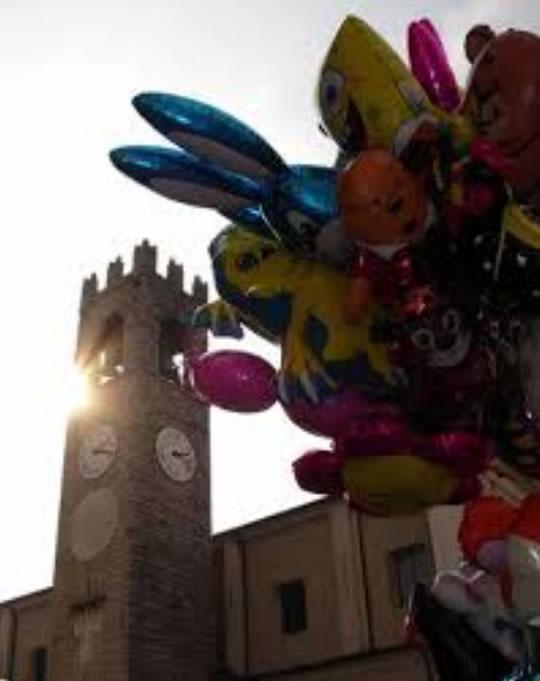 Fiera di San Faustino a Sarezzo
