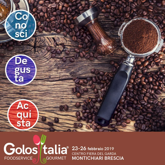 Golositalia 2019 a Montichiari