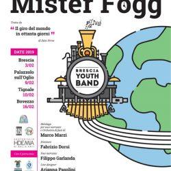 Le Incredibili Avventure di Mister Fogg a Tignale