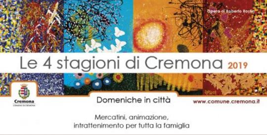 Le Quattro Stagioni di Cremona