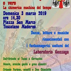 Sfilata di Carnevale a Toscolano Maderno